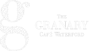 The Granary Cafe Logo